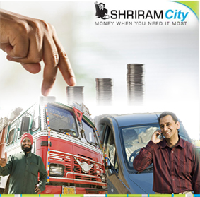 Shri Ram CITY Gains