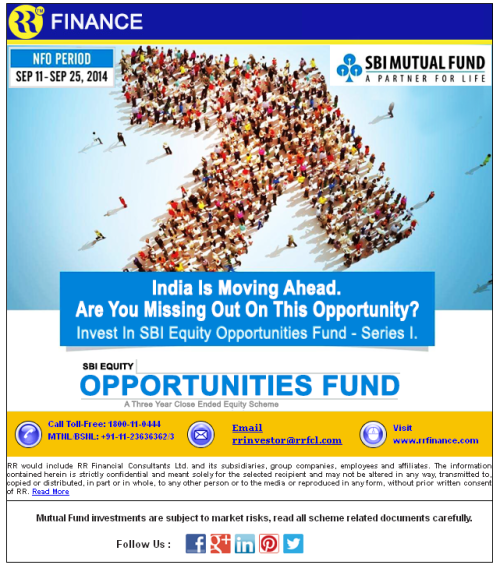 SBI Equity Fund